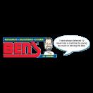 Ben's Kosher Delicatessen Menu