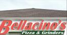 Bellacino's Pizza & Grinders Menu