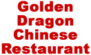 Golden Dragon Chinese Restaurant Menu