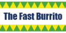 The Fast Burrito Menu