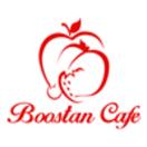 Boostan Cafe Menu