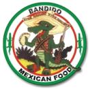 Bandido Hideout Menu