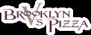 Brooklyn V's Pizza Menu