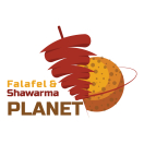 Falafel & Shawarma Planet Menu
