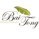 Bai Tong Thai Restaurant Menu