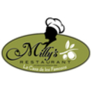 Milly's Restaurant & Cafe Menu