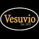 Vesuvio Menu