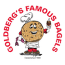Goldberg's Famous Bagels Menu