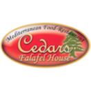 Cedar Falafel House Menu
