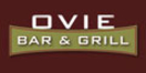 Ovie Bar and Grill Menu