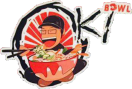 Oki Bowl & Sake Bar Menu