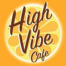 High Vibe Cafe Menu