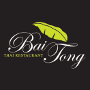 Bai Tong Thai Restaurant Menu