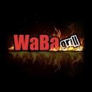 WaBa Grill Menu