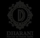 Dharani South Indian Cuisine Menu