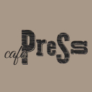 Cafe Press Menu