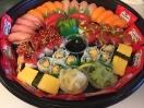 Blue Sea Sushi and Izakaya Menu