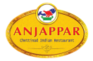 Anjappar Chettinad Indian Restaurant Menu