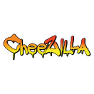 Cheezilla Menu