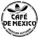 Café De México Menu