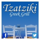 Tzatziki Greek Grill Menu