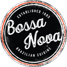 Bossa Nova Menu