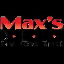 Max's Deli  Menu