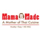 Mama Made Thai Menu