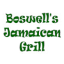 Boswell Jamaican Grill Menu