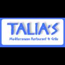Talia's Bagels Mediterranean Restaurant Menu