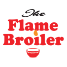Flame Broiler Menu