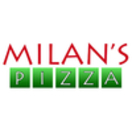 Milan's Pizza Menu