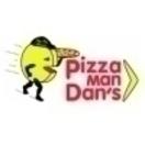 PizzaMan Dan's Menu