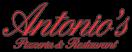 Antonio's Restaurant & Pizzeria Menu