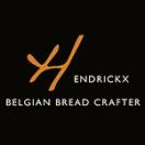 Hendrickx Belgian Bread Crafter Menu