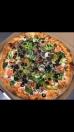 Mel's Pizza Eatery Menu