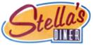 Stella's Diner Menu