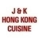 J & K Hong Kong Cuisine Menu