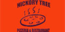 Hickory Tree Pizza Menu