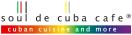Soul De Cuba Cafe Menu