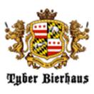 Tyber Bierhaus Menu