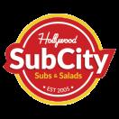Sub City Menu