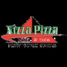 Nizza Pizza Menu