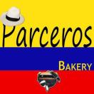 Parceros Bakery Menu