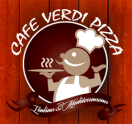 Cafe Verdi Menu