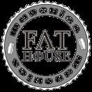 Fat House Menu