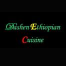 Dashen Ethiopian Cuisine Menu