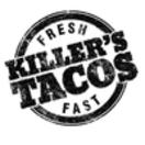 Killer's Taco Menu