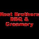 Rost Brothers BBQ & Creamery Menu