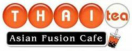 Thai T Asian Fusion Cafe Menu
